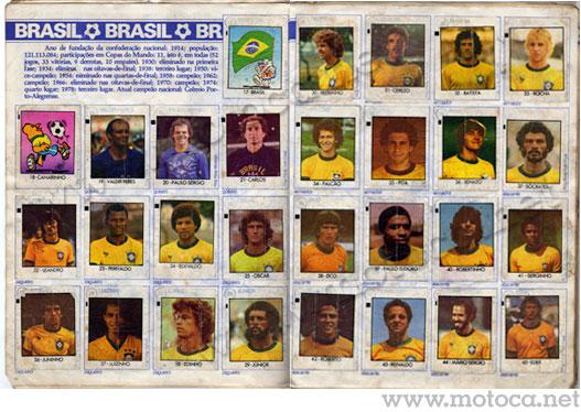 copa 82 brasil